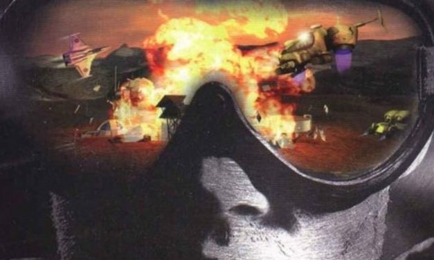 "EA is ""exploring"" Command & Conquer remasters for the series' 25th anniversary"