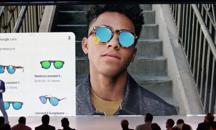 Google Lens comes to the Pixel 3 camera, can identify products