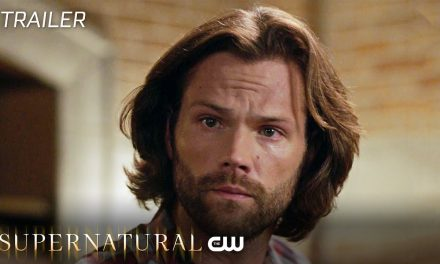 Supernatural   Gods And Monsters Promo   The CW
