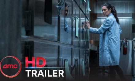THE POSSESSION OF HANNAH GRACE – Official Trailer (Shay Mitchell) | AMC Theatres (2018)
