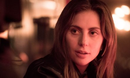 Character Arch: Ally's Brows Play A Major Role In A Star Is Born
