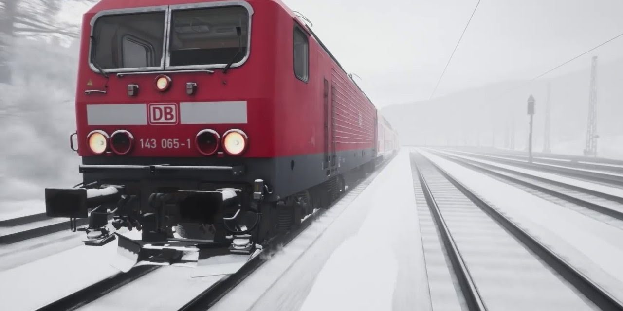 Train Sim World – Ruhr-Sieg nord Out Now on Console Trailer