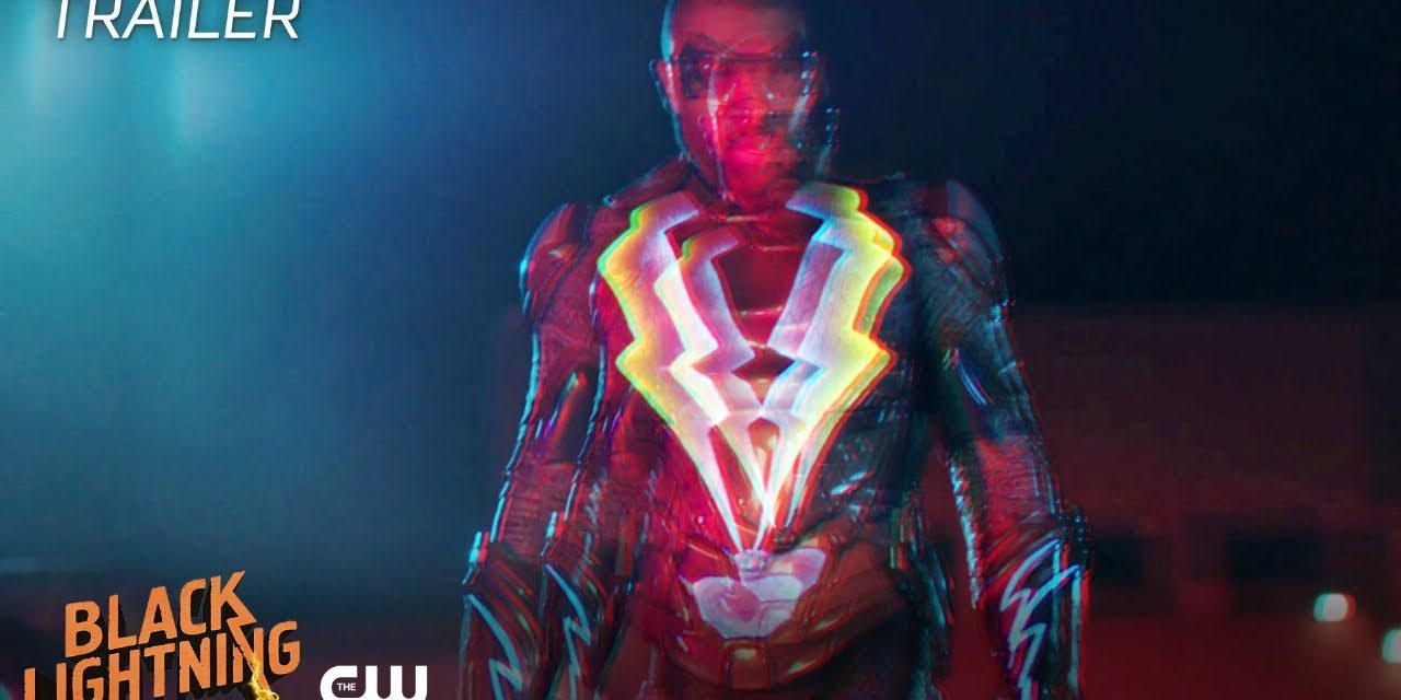 Black Lightning | Black Jesus Blues Promo | The CW