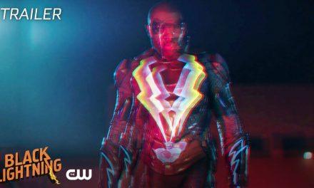 Black Lightning | Black Jesus Blues Promo | The CW