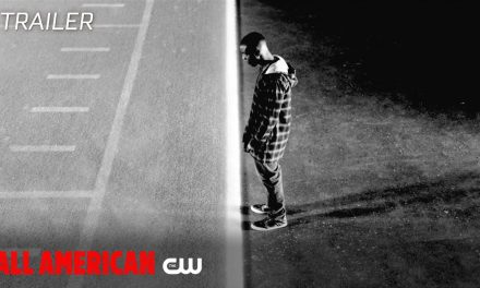 All American | The Line Trailer | The CW