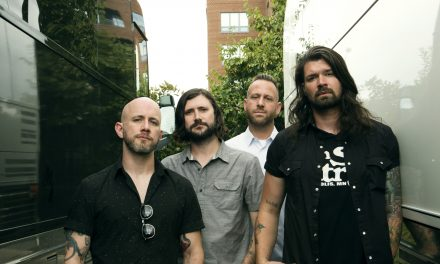 Taking Back Sunday announce 20th anniversary tour, compilation album