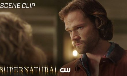Supernatural | Stranger In A Strange Land Scene | The CW