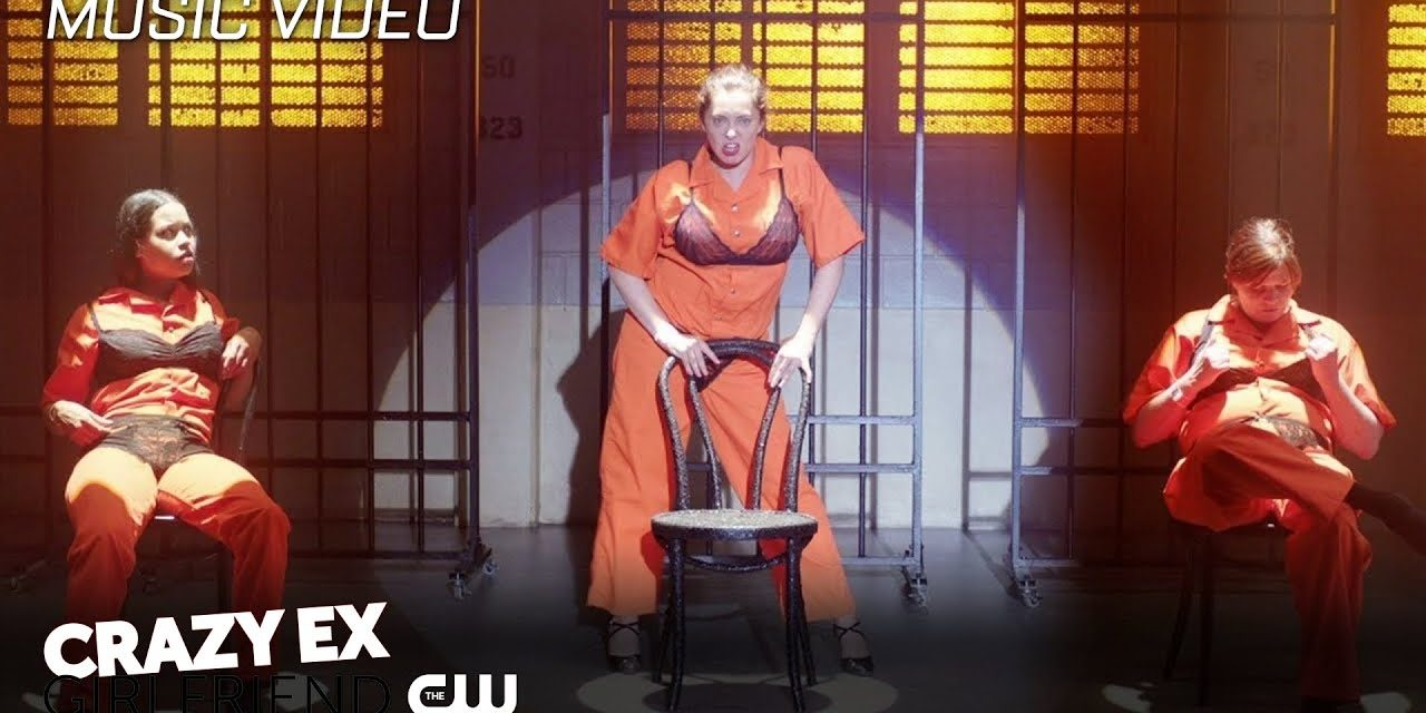 Crazy Ex-Girlfriend   What's Your Story?   The CW