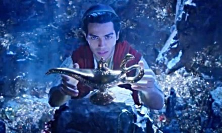 Aladdin Remake Trailer Arrives and It's Magical