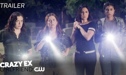 Crazy Ex-Girlfriend | I Am Ashamed Promo | The CW