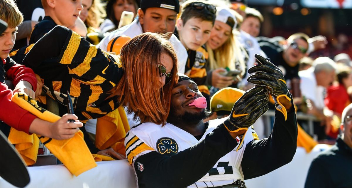NFL Digital Viewership Climbs 65 Percent Over 2017, Thanks to Mobile