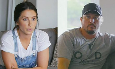 'Teen Mom OG': Bristol Palin's Ex Dakota Meyer Kicks Her Out Of Bedroom As Divorce Feud Rages On — Watch