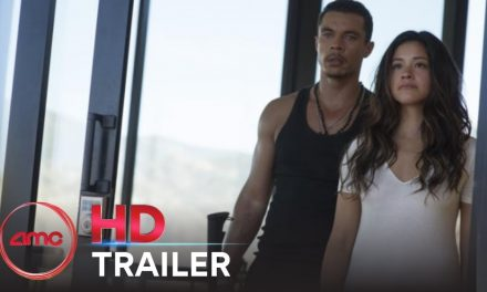 MISS BALA – Official Trailer (Gina Rodriguez, Anthony Mackie) | AMC Theatres (2019)