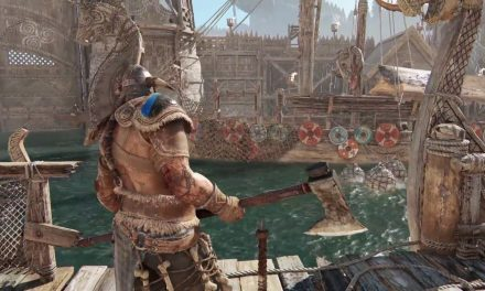 For Honor – Weekly Content Update for Week of October 11 Trailer
