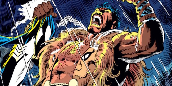 The Kraven The Hunter Movie Will Include Spider-Man, According To The Writer