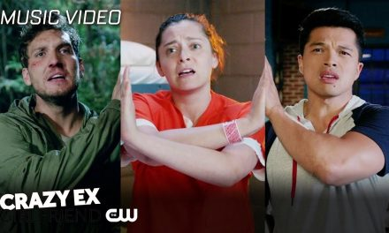 Crazy Ex-Girlfriend | No One Else Is Singing My Song | The CW