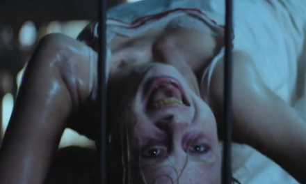 The Possession Of Hannah Grace Trailer Is Disturbing But Awesome