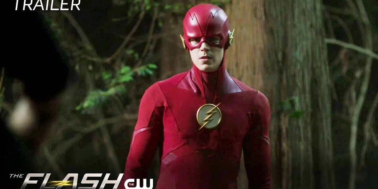 The Flash   The Death Of Vibe Promo   The CW