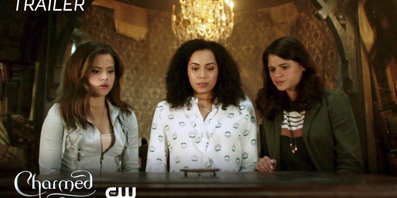 Charmed | Sisterhood Promo | The CW