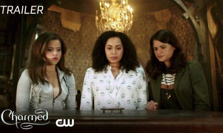 Charmed | Sisterhood Promo | The CW