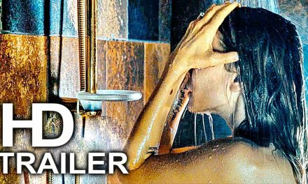MALICIOUS Trailer #2 NEW (2018) Horror Movie HD