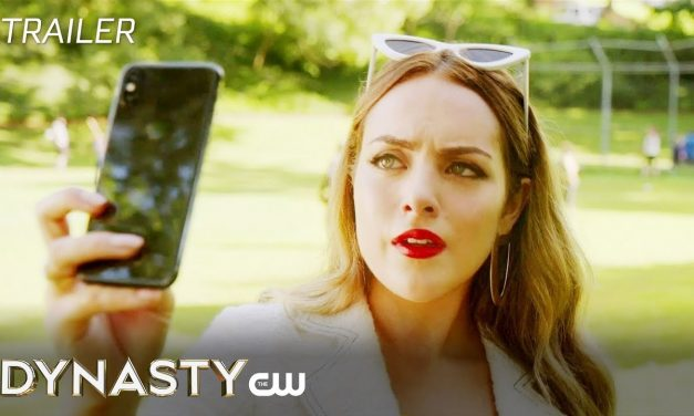 Dynasty | Ship Of Vipers Promo | The CW