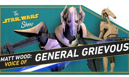 Grievous Comes to Battlefront II and the Latest on The Mandalorian