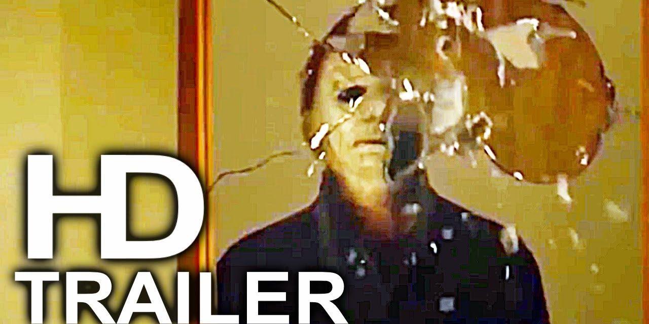 HALLOWEEN Michael In The Mirror Trailer NEW (2018) Horror Movie HD