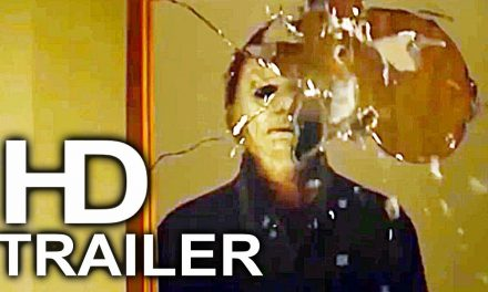HALLOWEEN Michael In The Mirror Trailer NEW (2018) Horror Movie HD