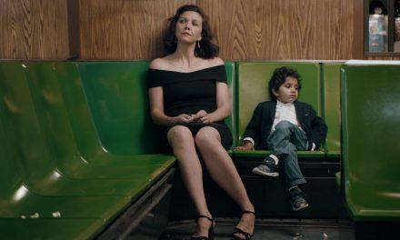 Netflix's 'The Kindergarten Teacher' is an unnerving, engrossing drama