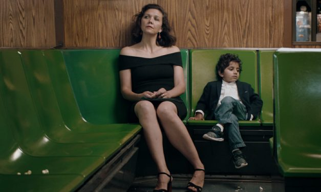 Netflix's 'The Kindergarten Teacher' is an unnerving, engrossing drama