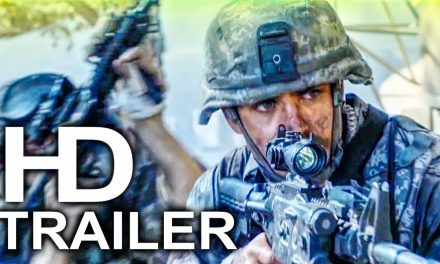 MEDAL OF HONOR Trailer #1 NEW (2018) Netflix Movie HD