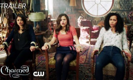Charmed |  Bond Trailer | The CW
