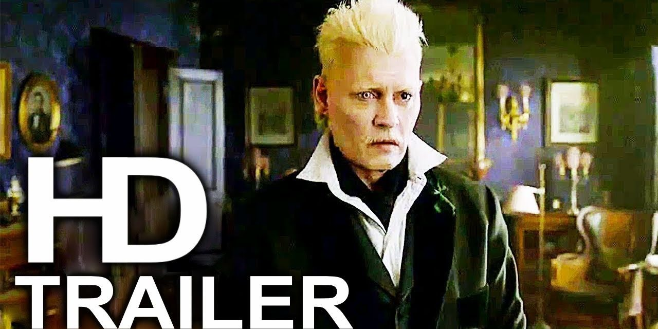 FANTASTIC BEASTS 2 Queenie Fight Trailer NEW (2018) The Crimes Of Grindelwald J.K Rowling Movie HD