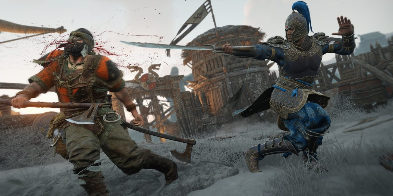 For Honor expands into China with Marching Fire, out now