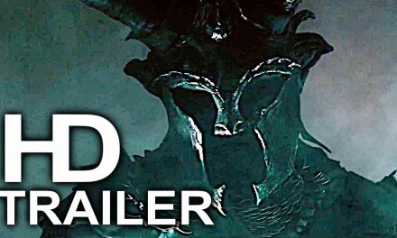 KRAMPUS ORIGINS Trailer #1 NEW (2018) Horror Movie HD