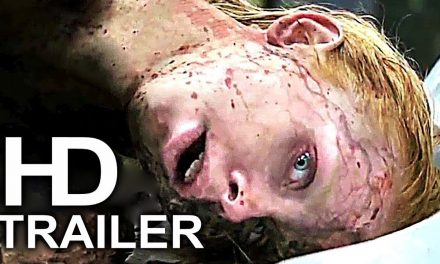 THE POSSESSION OF HANNAH GRACE Trailer #1 NEW (2018) Horror Movie HD
