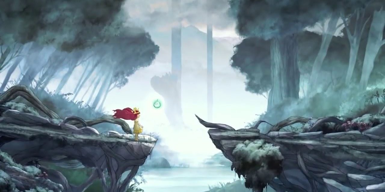 Child of Light: Ultimate Edition – Nintendo Switch Launch Trailer