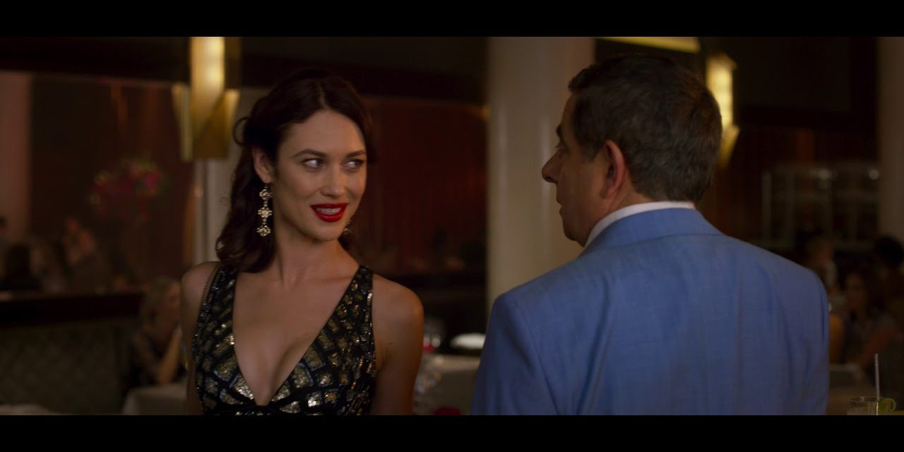 """JOHNNY ENGLISH STRIKES AGAIN – """"A Man Quite Like You"""" Clip – In Theaters October 26"""