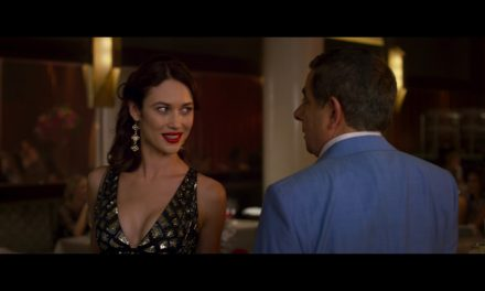"JOHNNY ENGLISH STRIKES AGAIN – ""A Man Quite Like You"" Clip – In Theaters October 26"