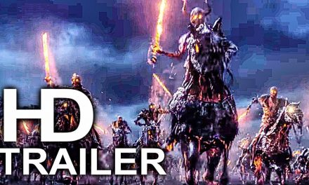THE KID WHO WOULD BE KING Trailer #1 NEW (2019) Patrick Stewart Fantasy Action Movie HD