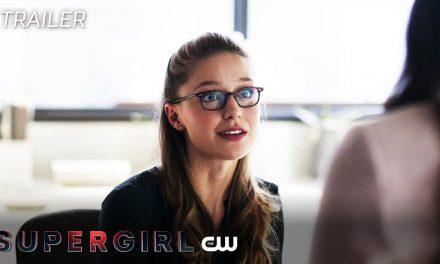 Supergirl | Super Sunday Promo | The CW
