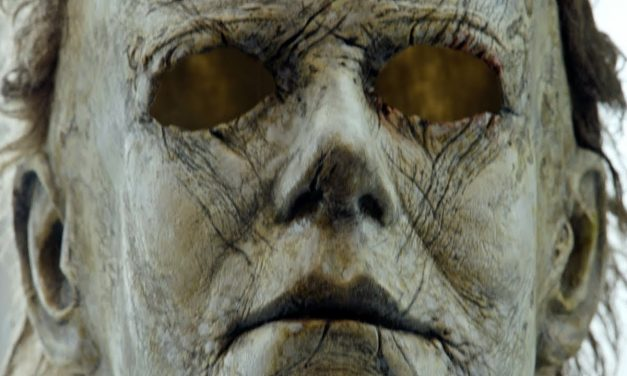 Halloween – The Face of Pure Evil Featurette (HD)