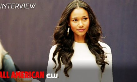 All American | Everybody Loves Layla | The CW