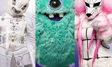 Meet The Masked Singer's Celebrity Competitors in All Their Creepy Costumed Glory