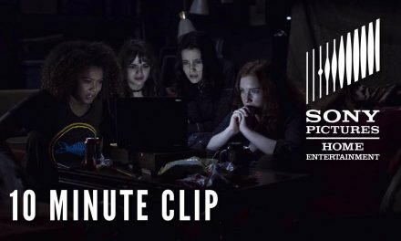 SLENDER MAN: 10 Minute Clip From The Movie – Now on Digital!