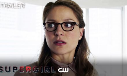 Supergirl | Fallout Promo | The CW