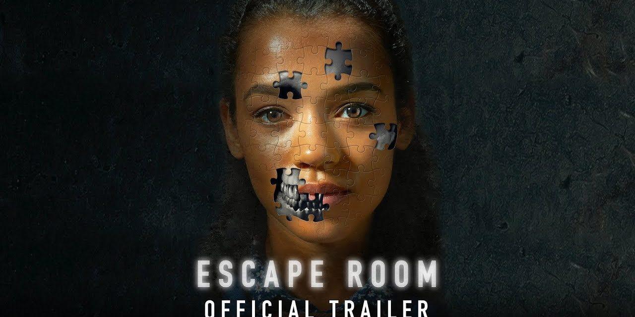 ESCAPE ROOM – Official Trailer (HD)