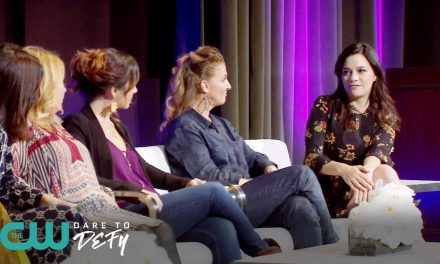 #SeeHer Executive Producer Panel – Highlights | The CW