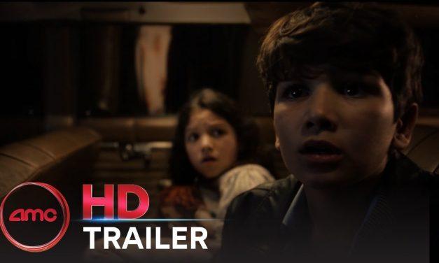 THE CURSE OF LA LLORONA – Official Trailer (Linda Cardellini) | AMC Theatres (2019)